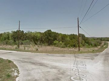 TBD County Road 2754  And County Road, Mico, TX, 78056,
