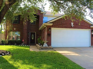 4826 Quiet Canyon Drive, Friendswood, TX, 77546,