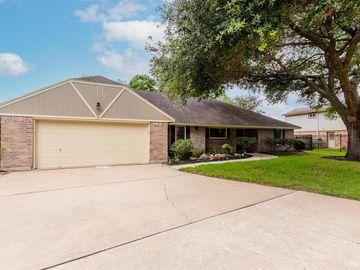 3714 Rau Drive, Dickinson, TX, 77539,