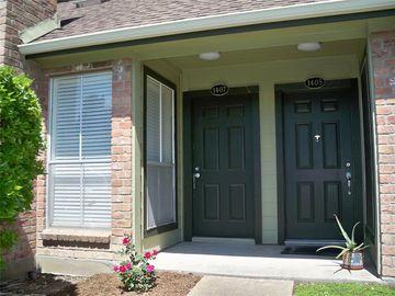 18800 Egret Bay Boulevard #1407, Webster, TX, 77058,