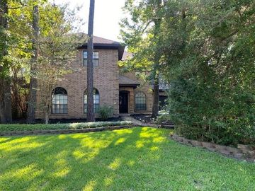 24 Hornsilver Place, The Woodlands, TX, 77381,