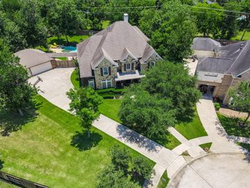 8815 Stowe Creek Lane, Missouri City, TX, 77459,