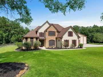 20166 Hilltop Ranch Drive, Montgomery, TX, 77316,