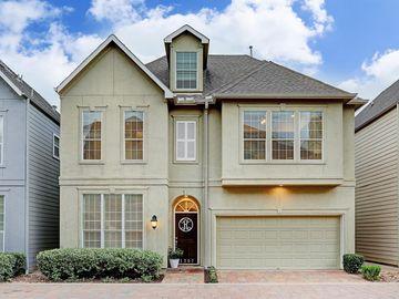 1307 Sherwood Mills Lane, Houston, TX, 77043,