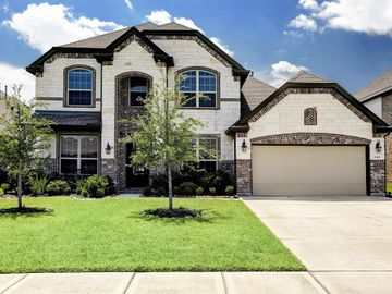 2306 Majestic Fairway Lane, League City, TX, 77573,