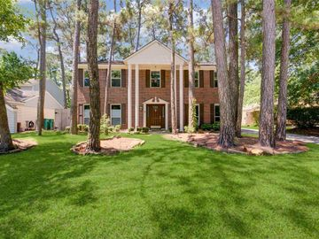 23 Sylvan Forest Drive, The Woodlands, TX, 77381,