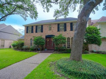 15730 Fleetwood Oaks Drive, Houston, TX, 77079,