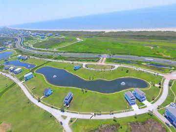26911 Bay Water Drive, Galveston, TX, 77554,