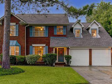 14526 Hillside Hickory Court, Houston, TX, 77062,