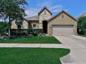 1321 Bastrop Glen Lane, League City, TX, 77573,