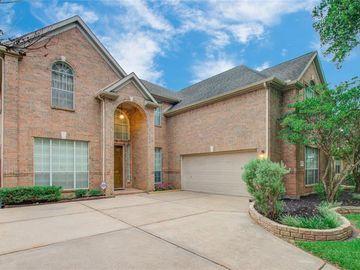 419 Fern Meadow Drive, Missouri City, TX, 77459,