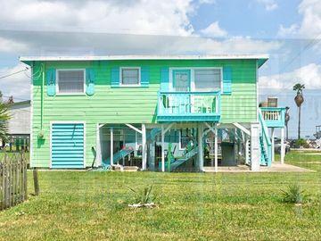 415 Murex Street, Surfside Beach, TX, 77541,