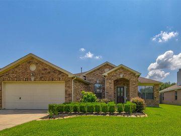 520 Cedar Branch Drive, League City, TX, 77573,