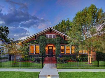 1001 Bayland Avenue, Houston, TX, 77009,