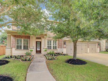 4338 Glenirish Drive, Katy, TX, 77494,
