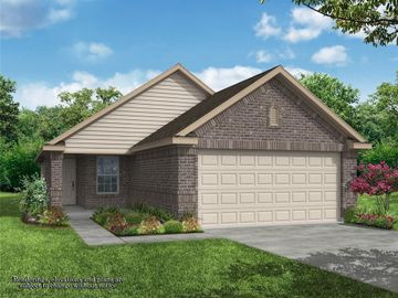 13430 Cannon Creek Court, Willis, TX, 77378,