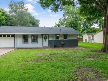 1727 Jones Street, Rosenberg, TX, 77471,
