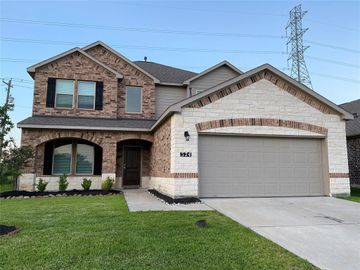 374 Kendall Crest Drive, Alvin, TX, 77511,