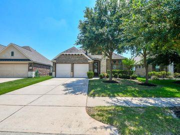 19719 Amber Village Lane, Richmond, TX, 77407,