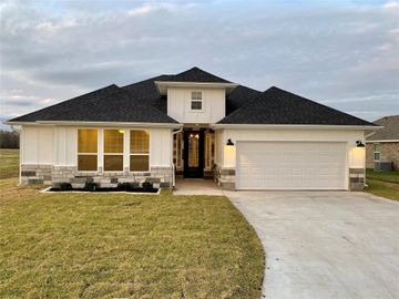 393 Green Meadows Drive, West Columbia, TX, 77486,
