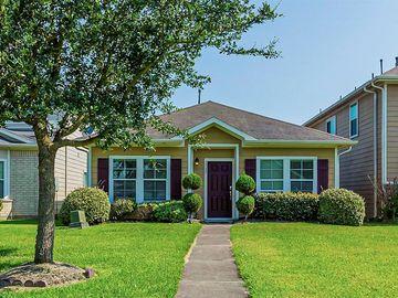 1725 Claremont Garden Circle, Houston, TX, 77047,