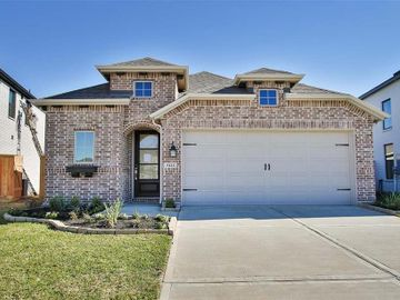 3122 Blue Flora Drive, Texas City, TX, 77568,