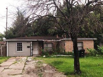 8027 Herschelwood Street, Houston, TX, 77033,