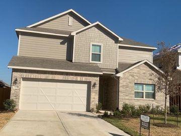 13429 Diamond Reef Lane, Texas City, TX, 77568,