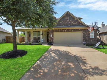 21007 Gladys Yoakum Drive, Richmond, TX, 77406,