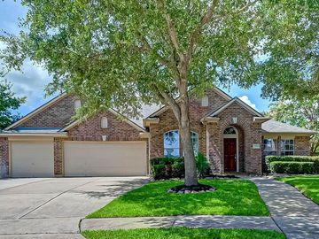 21015 Silver Chase Lane, Richmond, TX, 77406,