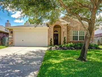 21131 Gladys Yoakum Drive, Richmond, TX, 77406,