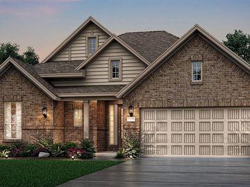 4931 Sierra Ridge Drive, Rosenberg, TX, 77471,