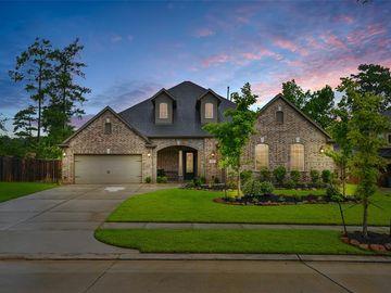34127 Willow Bluff Lane, Pinehurst, TX, 77362,