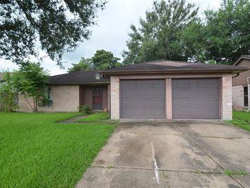 531 Fawnwood Drive, Missouri City, TX, 77489,