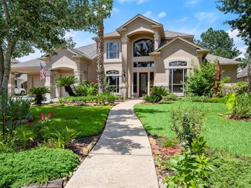 6414 Eaglewood Green Lane, Spring, TX, 77379,