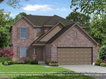 2903 Silverhorn Lane, Rosenberg, TX, 77471,