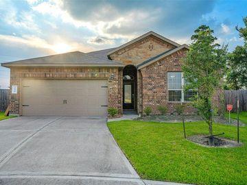 5646 Claymore Meadow Lane, Spring, TX, 77389,
