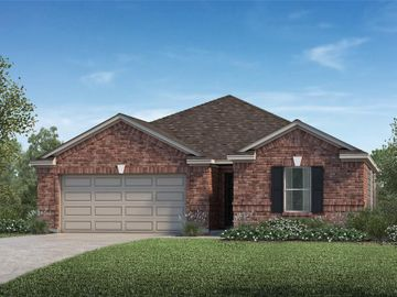 2323 Little Bluestem Lane, Rosenberg, TX, 77471,