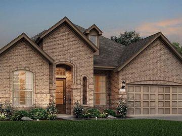 4932 Sierra Ridge Drive, Rosenberg, TX, 77471,