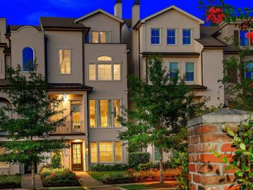 2540 N Bay Place, The Woodlands, TX, 77380,
