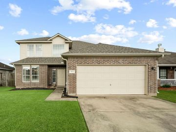 974 Oak Falls Drive, Conroe, TX, 77378,
