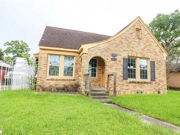3324 Chaffin St, Houston, TX, 77087,