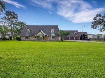 1307 Mere Drive, Pinehurst, TX, 77362,