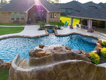 1404 Graystone Hills Drive, Conroe, TX, 77304,