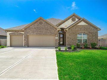 1015 Bernard Meadows Drive, East Bernard, TX, 77435,