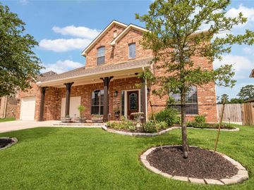 22734 Newcourt Place Street, Tomball, TX, 77375,