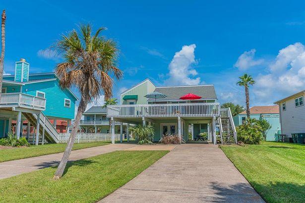 13638 Pirates Beach Boulevard