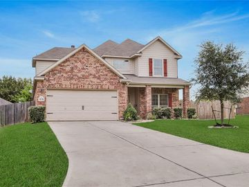 12736 Lake Conroe Hills Drive, Willis, TX, 77318,