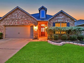 3426 Smart Sands Lane, Fulshear, TX, 77441,