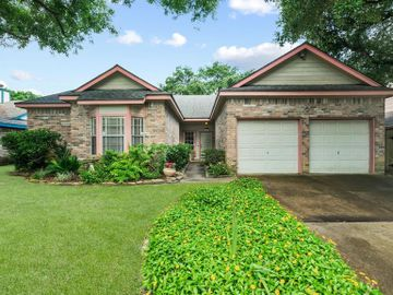 7723 Leafbrook Lane, Spring, TX, 77379,